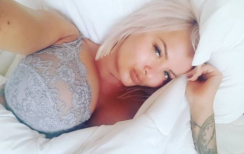 Linda Drevenková