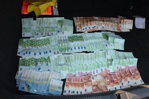 Successful action by Bratislava criminals: