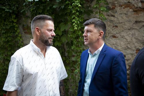 Andrej Bičan s Pepem