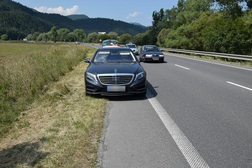 PHOTO The police caught the Ukrainian