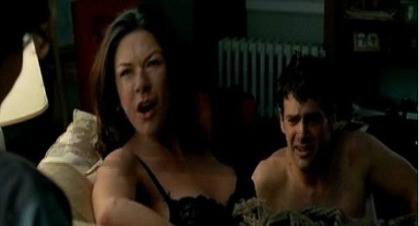 Catherine Zeta-Jones vo filme