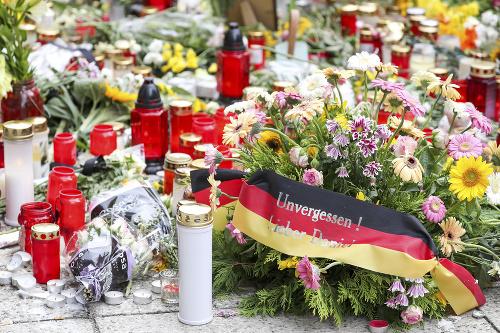 Udalosti z Chemnitzu budú