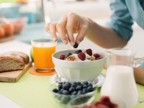 Dvadsať faktov o zdravom