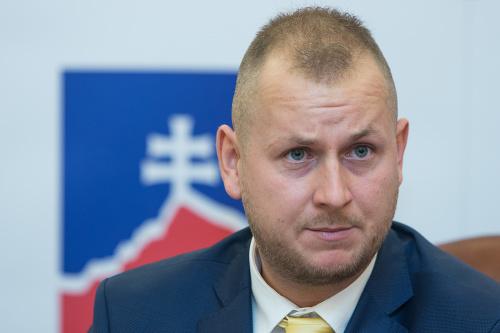 Obrovská facka pre Jakubca: