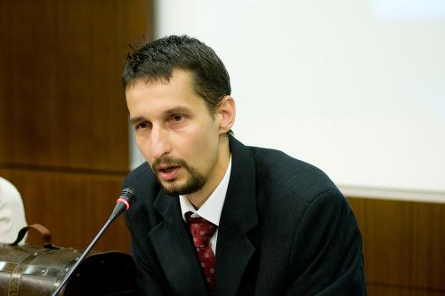 ROZHOVOR s Miroslavom Vetríkom,