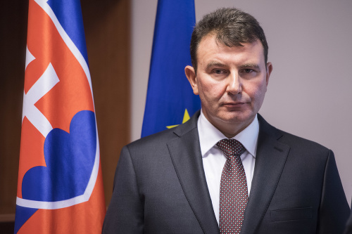 František Imrecze
