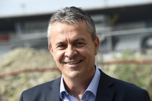 Miloš Mičega