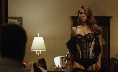 Čierny zadok sex Film
