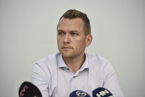 Technický manažér D4/R7 Tomáš