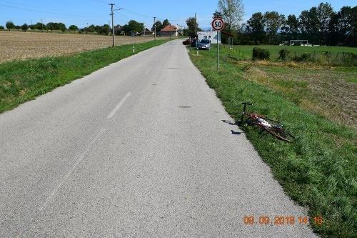 FOTO Nehoda pri Veľkých