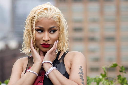 Nicki Minaj svoj koncert
