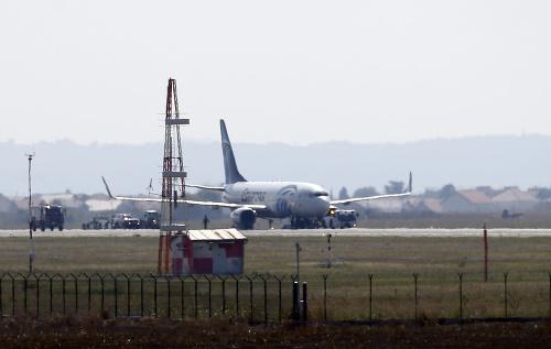 Letisko v srbskej metropole