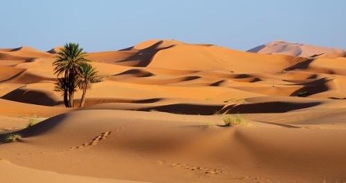 Obrovská revolúcia na Sahare: