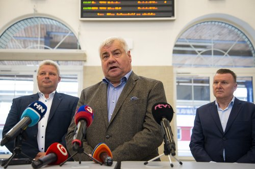 Árpád Érsek, Martin Erdössy,