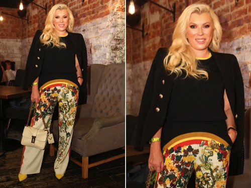 Gabriela Drobová, riaditeľka Fashion