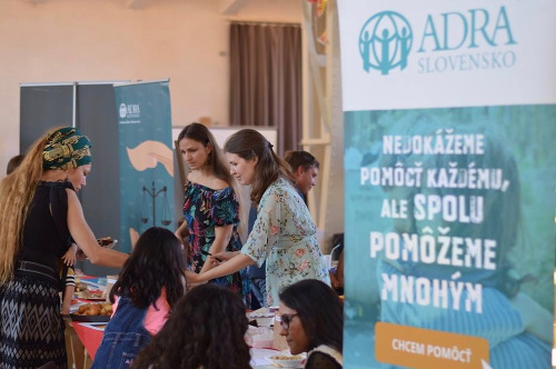 ADRA Slovensko
