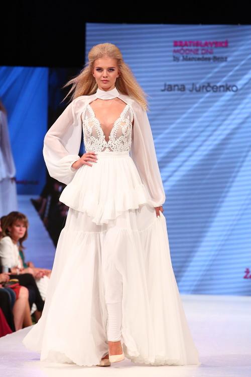 Jana Jurčenko je autorkou