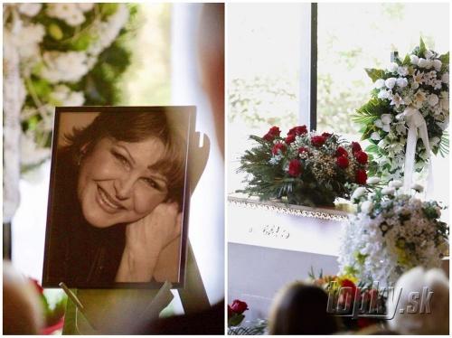 Jana Kocianová zomrela v