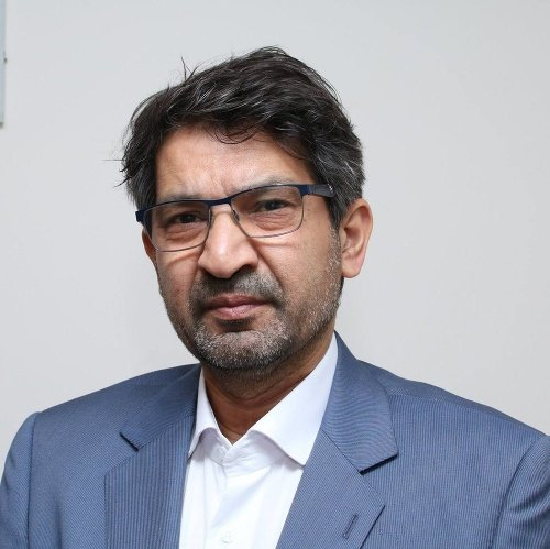 Nasir Jalili