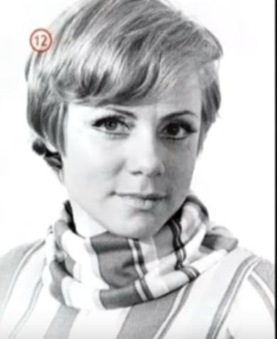 Eva Kostolányiová