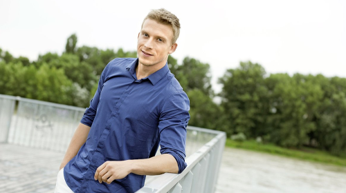 Novým partnerom Simy Martausovej