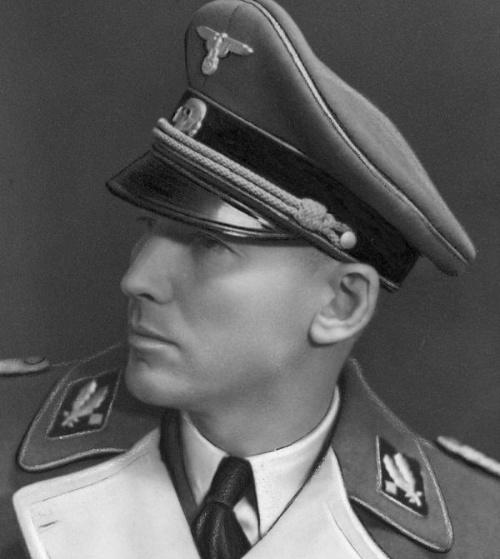 Otto von Wächter