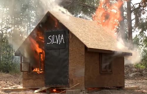 Silvia Šuvadová v slzách: