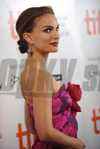 Natalie Portman lesbické sex