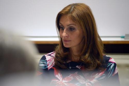 Andrea Kalavská