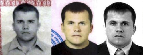 Alexandr Jevgenjevič Miškin alias
