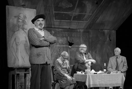 Festival českého divadla otvoria