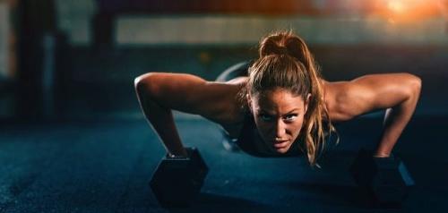 Dietológovia šokujú: Ak cvičíte,