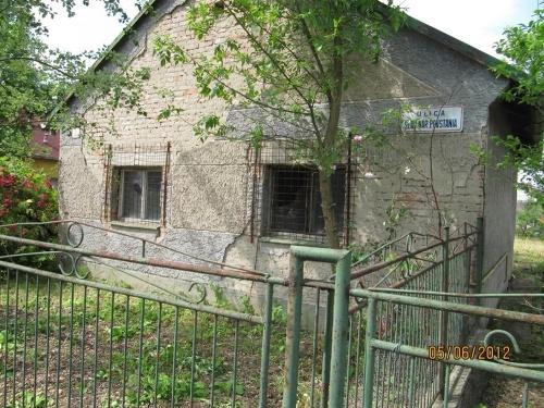 Rodinný dom v Čiernej