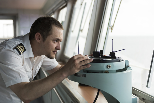 Online Zoznamka námorníci