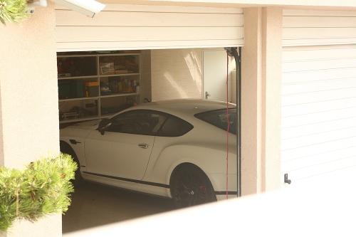 Kočner v garáži ukrýval