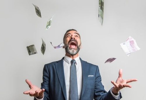 Vhra v loterii - ve o tmatu
