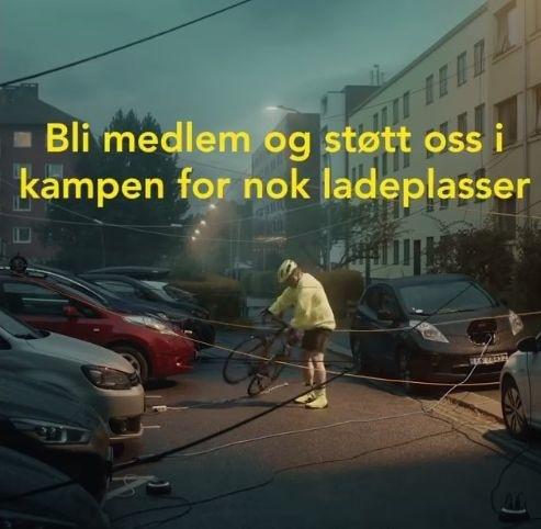 Tragikomické VIDEO z Nórska