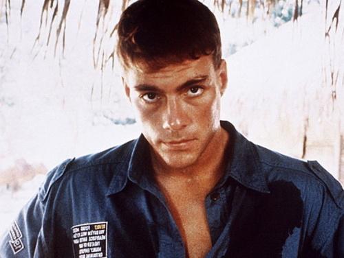Jean-Claude van Damme má