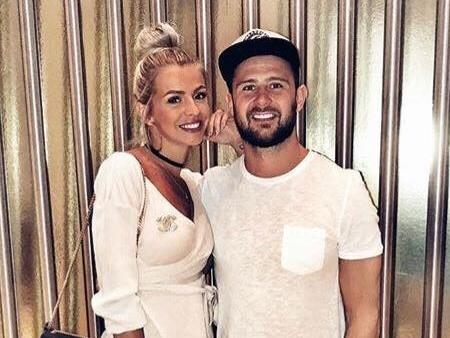 Lucia Slaninková a Tomáš