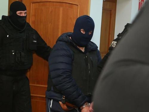 Zoltán A. na súde