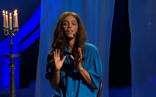 Jasmina Alagič ako Kelly