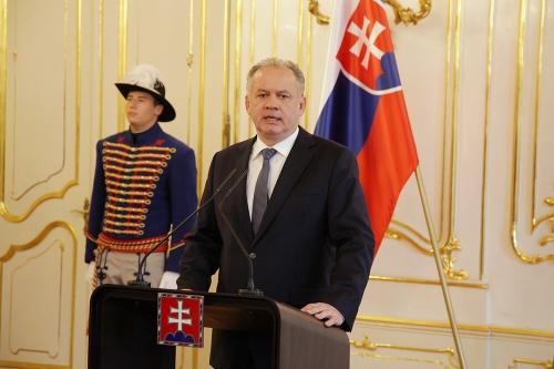 Andrej Kiska