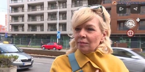 Bývalá riaditeľka televízie Markíza