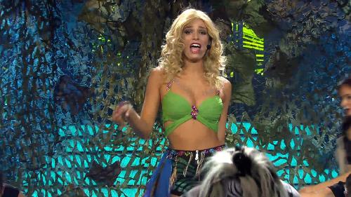 Britney Spears datovania