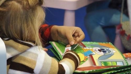 Ako deťom správne čítať