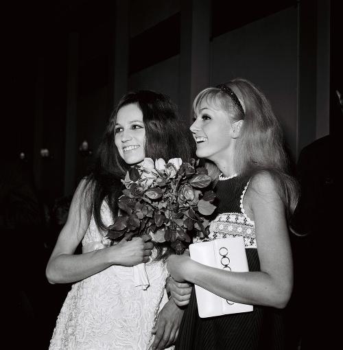 Marta Kubišová a Helena