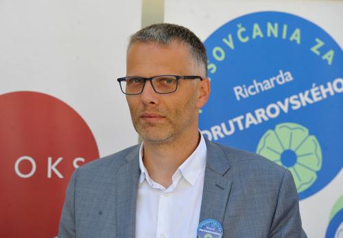 Richard Drutarovský