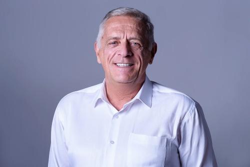 Zoltán Pék, kandidát na