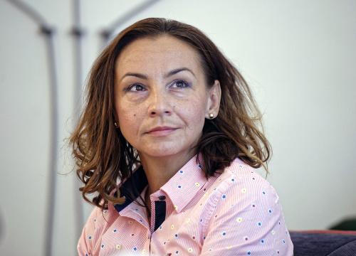 Alena Bašistová