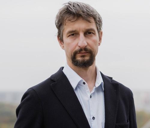 Miroslav Vetrík
